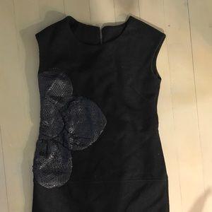 Dresses & Skirts - Wool dress xs-s